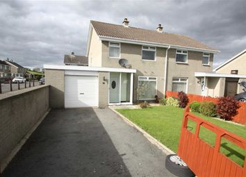 Thumbnail Semi-detached house to rent in Hillside, Ballynahinch, Down