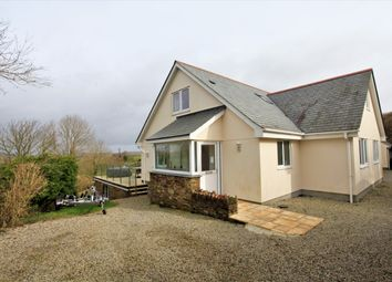 Thumbnail 5 bed detached house to rent in Aveton Gifford, Kingsbridge