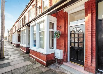 3 bed terraced house to rent in Longfield Avenue, Poulton-Le-Fylde FY6