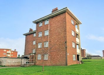 Thumbnail 1 bed flat for sale in Sadler Road, Coventry