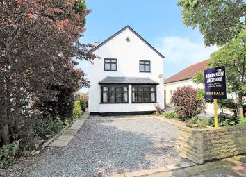 Thumbnail 4 bed detached house for sale in Fen Grove, Sidcup, Kent