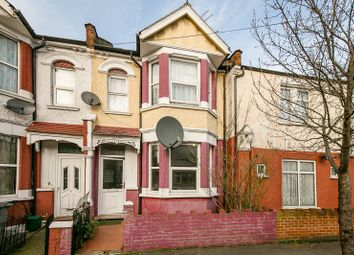 3 bed terraced house for sale in Crouch Road, London NW10