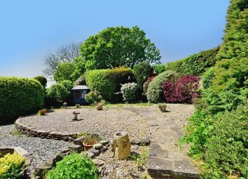 Thumbnail 3 bed detached bungalow for sale in Mill Road, Heathfield, East Sussex