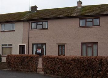 Thumbnail 2 bedroom terraced house to rent in Lyle Crescent, Glenrothes, Fife