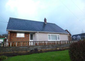Thumbnail 3 bedroom bungalow to rent in Bronallt Road, Hendy, Pontarddulais, Swansea