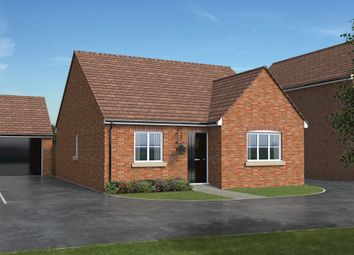 Thumbnail 2 bed bungalow for sale in Kingstone Grange, Kingstone Road, Kingstone, Herefordshire