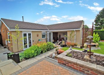 Thumbnail 2 bed detached bungalow for sale in Glaisdale Drive East, Bilborough, Nottingham