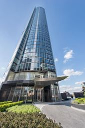 Thumbnail 1 bed flat for sale in One St George's Wharf, Vauxhall, London