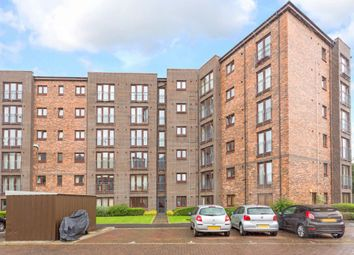 Thumbnail 1 bed flat for sale in 14/3 Hermand Street, Slateford, Edinburgh