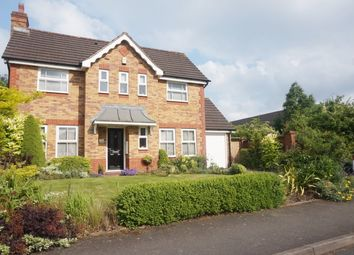 Thumbnail 4 bed detached house for sale in Chater Drive, Walmley, Sutton Coldfield