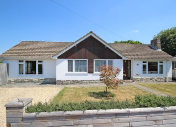Thumbnail 2 bed bungalow for sale in St. Mary Grove, Hordle, Lymington