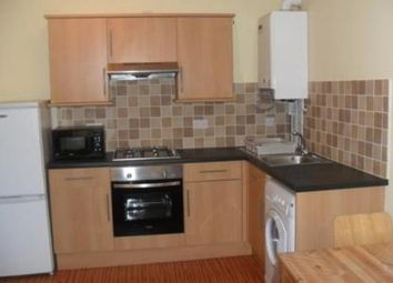 Thumbnail 2 bed flat to rent in Richmond Road, Cardiff, Caerdydd