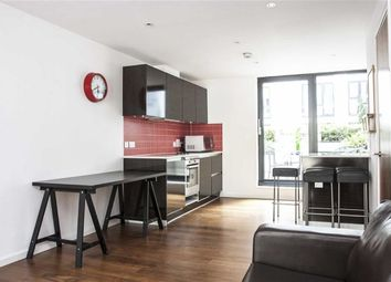Thumbnail 3 bed flat to rent in Westland Place, Islington, London