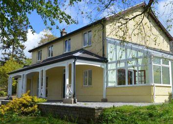 Thumbnail 4 bed property to rent in Llangathen, Carmarthen