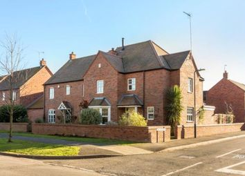 Thumbnail 4 bed semi-detached house for sale in The Fordway, Lower Quinton, Stratford-Upon-Avon