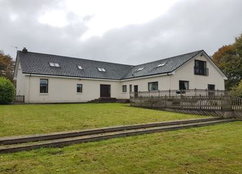 Thumbnail 6 bed detached house for sale in Greenrig Road, Hawksland, Lesmahagow, Lanark