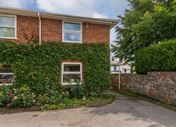 Thumbnail 2 bed semi-detached house to rent in Alexandra Terrace, Winchester