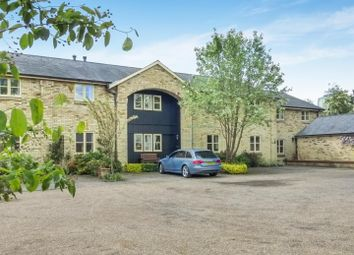 Thumbnail 4 bed property for sale in Tuthill Court, Therfield, Royston
