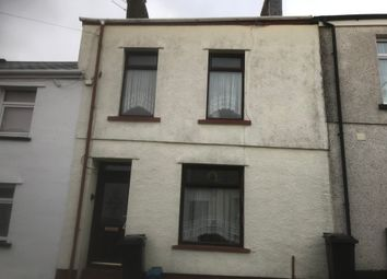 Thumbnail 2 bed end terrace house to rent in 23 Broad Street, Merthyr Tydfil