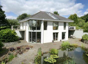 Thumbnail 5 bedroom detached house for sale in Northlew, Okehampton, Devon