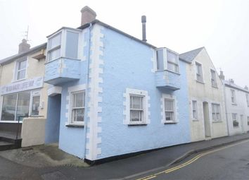 Thumbnail 2 bedroom detached house to rent in The Square, Hartland, Bideford, Devon
