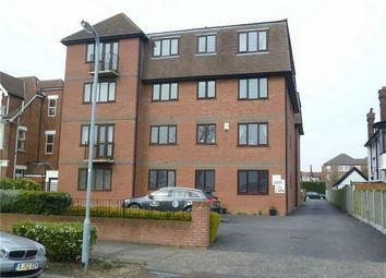Thumbnail 2 bed flat to rent in Imperial Avenue, Westcliff-On-Sea, Essex