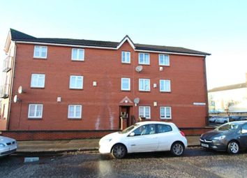 Thumbnail 1 bed flat for sale in Claythorn Street, Calton, Glasgow