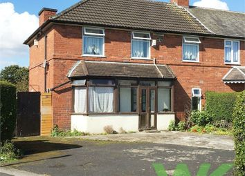 Thumbnail 3 bedroom detached house for sale in 18 Haig Street, West Bromwich, West Midlands