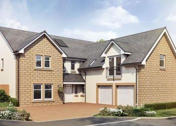 Thumbnail 5 bed detached house for sale in Hillfield Brae, Newton Mearns, Glasgow