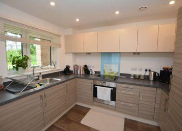 Thumbnail 2 bed flat to rent in Ada Walk, Milton Keynes Village, Milton Keynes