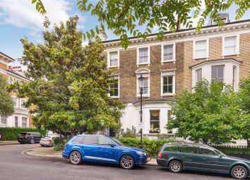 Thumbnail 6 bed semi-detached house for sale in Phillimore Gardens, Kensington, London