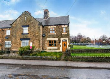 2 bed end terrace house for sale in Common Road, Brierley, Barnsley S72
