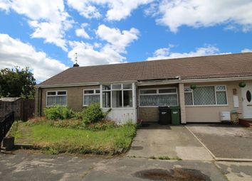 Thumbnail 3 bed bungalow for sale in Knox Close, Bedlington