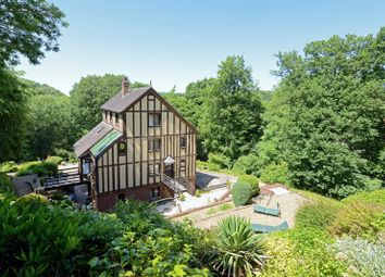 Thumbnail 7 bed detached house for sale in Bridge Bank, Ironbridge, Telford, Shropshire.