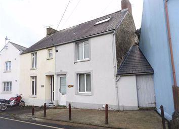 2 bed cottage for sale in Cwmdegwel, St Dogmaels, Pembrokeshire SA43