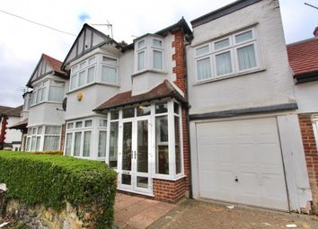 Thumbnail 4 bed property to rent in Naylor Road, Totteridge, London
