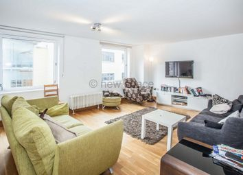 Thumbnail 2 bed flat to rent in Glassworks, Basing Place, Shoreditch
