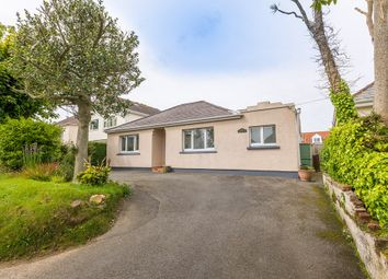 Thumbnail 3 bed bungalow for sale in La Ruette, St. Martin, Guernsey