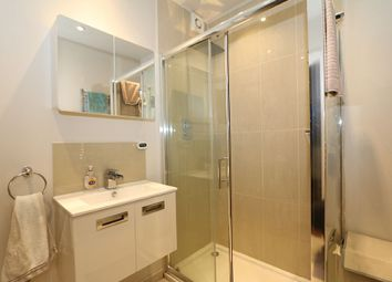 Thumbnail 1 bed flat for sale in Park Court, 94 Croxdale Road, Borehamwood, Hertfordshire