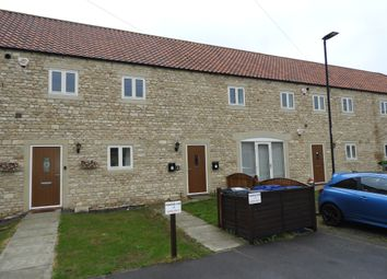 Thumbnail 2 bed flat to rent in All Saints Close, Arksey, Doncaster