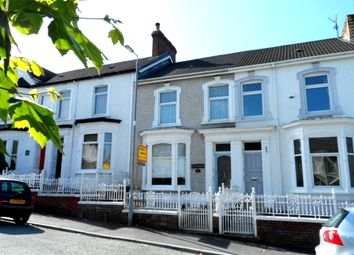 Thumbnail 3 bed terraced house to rent in College Hill, Llanelli