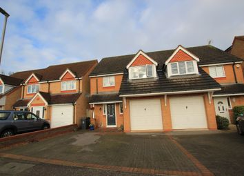 Thumbnail 3 bed semi-detached house for sale in Severn Way, Stevenage