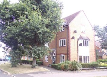 Thumbnail 2 bed flat for sale in Forest Glade, Langdon Hills, Basildon