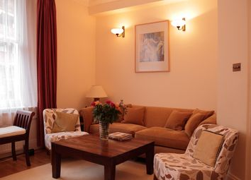 Thumbnail 1 bedroom flat for sale in Tachbrook Street, London