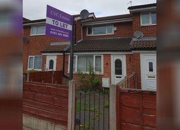 Thumbnail 2 bed terraced house to rent in Gorton Lane, Gorton
