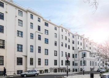 Thumbnail 1 bed flat to rent in Stanhope Terrace, Lancaster Gate, London