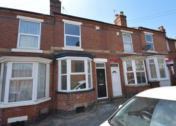 Thumbnail 2 bed property for sale in Stanley Road, Forest Fields, Nottingham