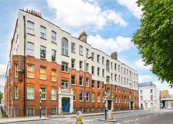 Thumbnail 3 bed flat for sale in New Kings Road, Parsons Green, London