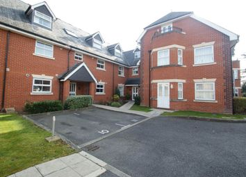 Thumbnail 1 bed flat to rent in Kilworth Court, Andover, Hampshire