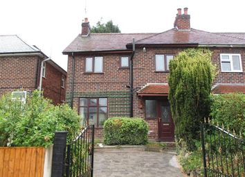 Thumbnail 3 bedroom semi-detached house for sale in South Street, Eastwood, Nottingham
